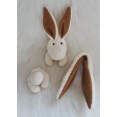 Atkı Bere Aksesuarı (Tavşan)